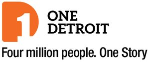 One Detroit - Four million people. One story.