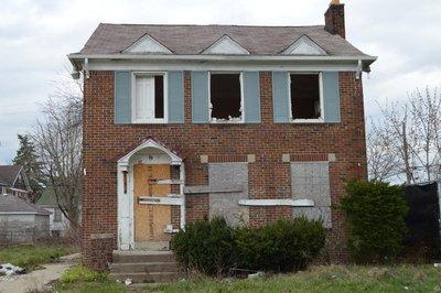 Detroit's MorningSide Vacant.JPG