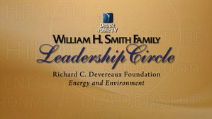 Detroit Public TV Smith Leadership Circle