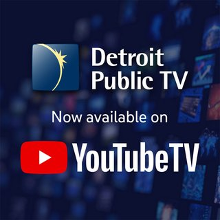 DPTV is now on YouTube TV