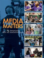 Media That Matters - Annual Report FY19