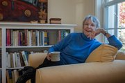 Q&A with Lois Lowry, author of The Giver