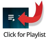 Click the upper left corner navigation for all the videos in the playlist.