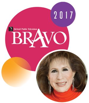 Bravo 2017 honors Florine Mark