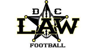 DC Law Football