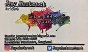 Jay Abstract