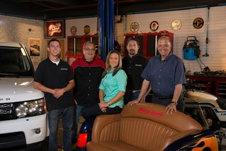 MotorWeek Team