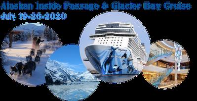 Alaskan Cruise