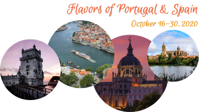 Flavors of Portugal and Spain