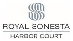 Royal Sonesta Harbor Court