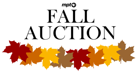 Fall Auction Logo