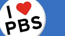 I love PBS
