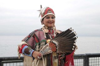 Nizhoni: Nez Perce and Apache