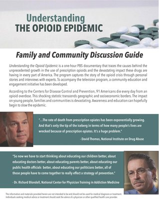 Family and Community Discussion Guide pdf