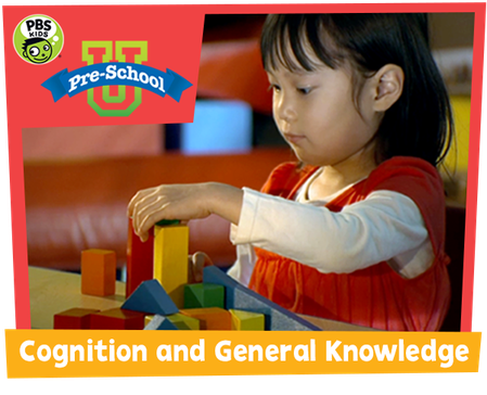 Cognition &  General Knowledge