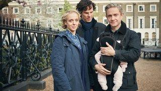 Sherlock Holmes The Six Thatchers