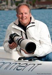 Onne van der Wal by Dave Hansen