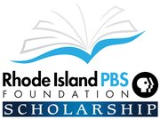 Rhode Island PBS Foundation Scholarship logo