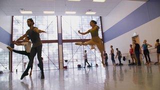 The Atlanta Ballet