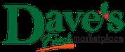 Dave's Marketplace logo