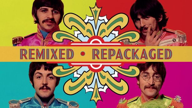 Sgt. Pepper 2017