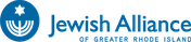 The Jewish Alliance logo