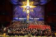 St. Thomas Christmas: So Bright the Star