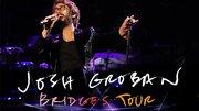 Josh Groban Bridges Tour