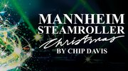 Mannhein Steamriller Christmas by Chip Davis