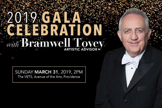 2019 Gala Celebration with Bramwell Tovey