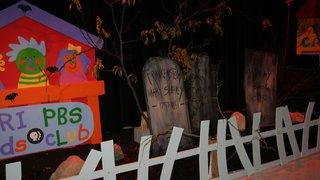 Halloween Costume Spooktacular