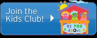 JOIN the Rhode Island PBS Kids Club