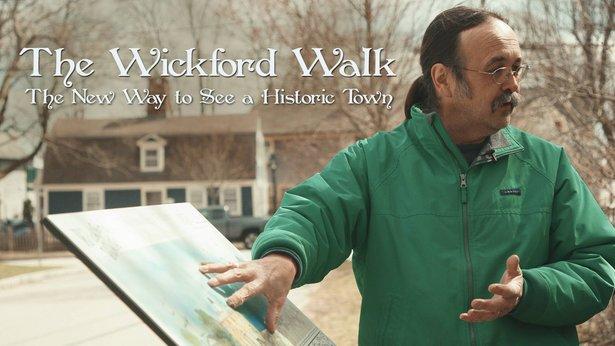 The Wickford Walk