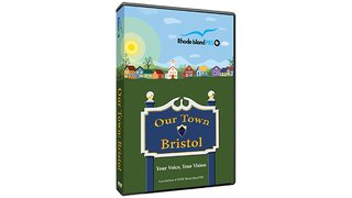CLICK HERE to own Our Town: Bristol and support Rhode Island PBS. Thank you!