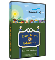 Our Town: Johnston