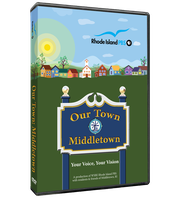 Our Town: Middletown