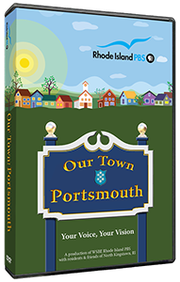 Our Town: Portsmouth