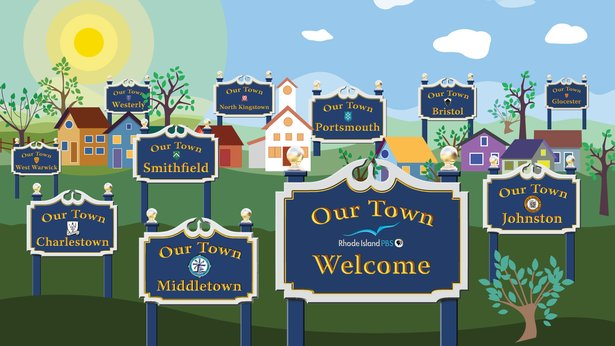 Our Town: Tour Ten