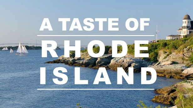A Taste of Rhode Island