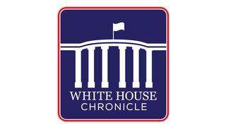 White House Chronicle Logo