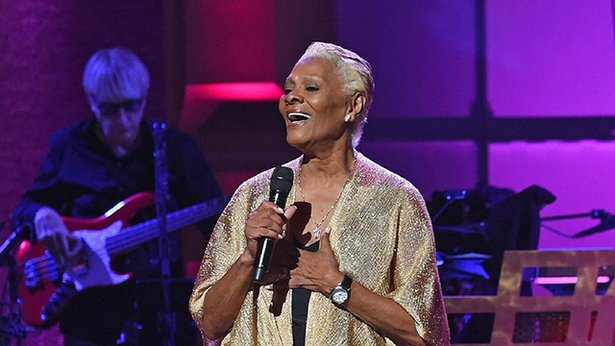 DIONNE WARWICK: THEN CAME YOU (MY MUSIC)