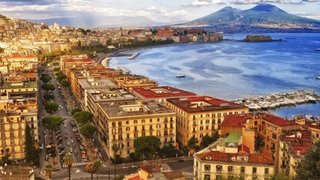 Italy's Invisible Cities, Naples