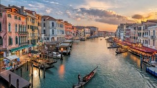 Italy's Invisible Cities, Venice
