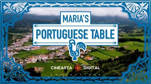 Maria's Portuguese Table