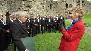 Episode 4 - Caernarfon Castle