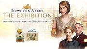 Downton Abbey: The Exhibition - Boston