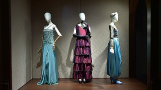 Downton Abbey: The Exhibition - New York City