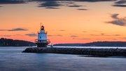 Lighthouse, Portland, ME