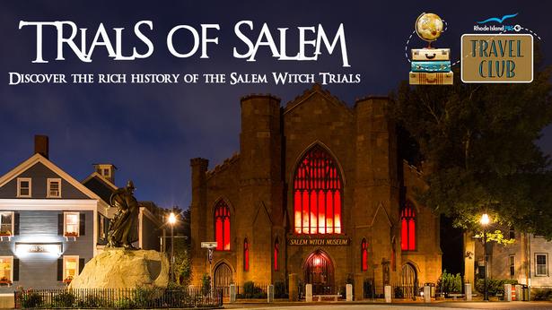 Trials of Salem