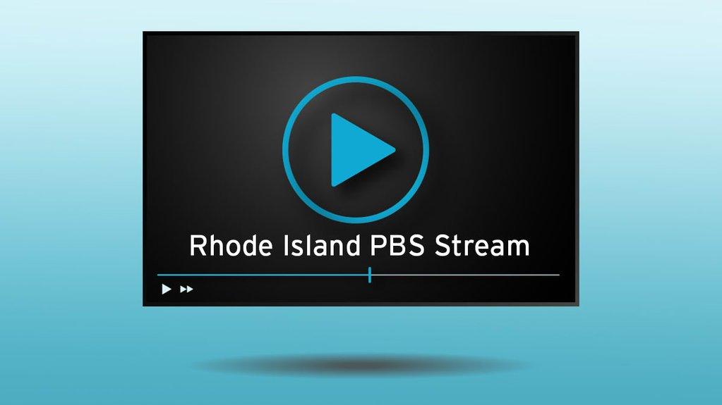 Stream Rhode Island PBS Programs